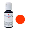 AmeriColor Soft Gel Paste Electric Orange .75oz