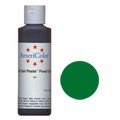 Bulk AmeriColor Soft Gel Paste Leaf Green 4.5oz