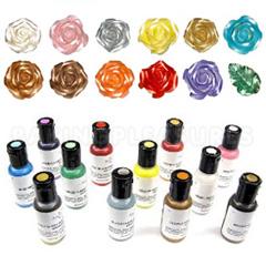 Sheen Airbrush/Paint Colour Kit