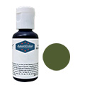 AmeriColor Soft Gel Paste Olive .75oz