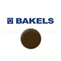 Bakels Pettinice Chocolate RTR Fondant Icing 750g