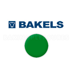 Bakels Pettinice Green RTR Fondant Icing 750g