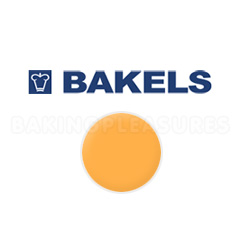 Bakels Pettinice Orange RTR Fondant Icing 750g