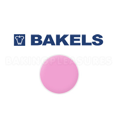 Bakels Pettinice Pink RTR Fondant Icing 750g