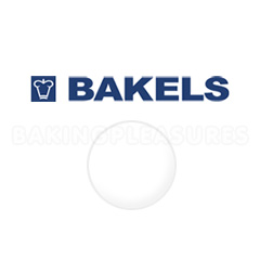 Bakels Pettinice White RTR Fondant Icing 750g
