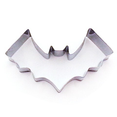 Bat Stainless Steel Cookie Cutter