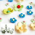 Mondo Blossom Plunger Cutters 4pcs