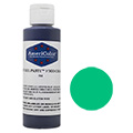Bulk AmeriColor Soft Gel Paste Teal 4.5oz