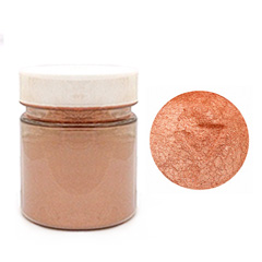 BULK Rolkem Special Blend Rose Gold Dust 50g
