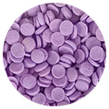 BULK Sprinkd Purple Confetti Sequins Sprinkles 1kg