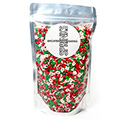 BULK Sprinks Christmas Mix Sprinkles 500g