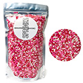 BULK Sprinks Mini Hearts Sprinkles 500g