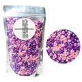 BULK Sprinks Purple Rain Sprinkles 500g