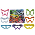 Butterflies Cookie Cutter Set 8pcs