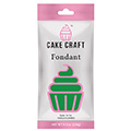 Cake Craft Fondant Leaf Green 250g