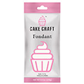 Cake Craft Fondant White 250g