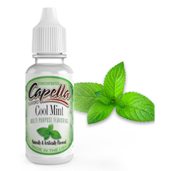 Capella Cool Mint Flavouring