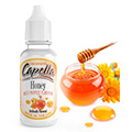 Capella Clear Honey Flavouring 13ml
