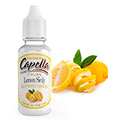 Capella Clear Italian Lemon Sicily Flavouring 13ml