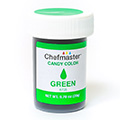 Chefmaster Green Oil Based Candy Colour 20ml