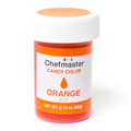 Chefmaster Orange Oil Based Candy Colour 20ml