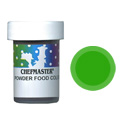Chefmaster Powdered Food Colour Green 3g