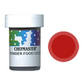 Chefmaster Powdered Food Colour Red 3g