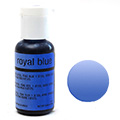 Chefmaster Royal Blue Airbrush Food Colour .64 oz