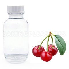 Cherry Essence Oil Based Flavouring