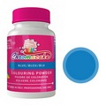 Chromacake Oil Soluble Food Colouring Powder 10ml - BLUE