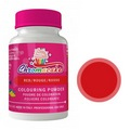 Chromacake Oil Soluble Food Colouring Powder 10ml - RED