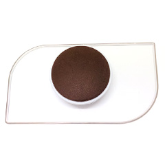 Clear Fondant Smoother