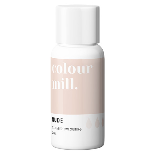 Colour Mill Oil Based Colouring Nude 20ml