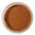 Colour Splash Edible Dust Matt Nutmeg 5g