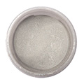 Colour Splash Edible Dust Pearl Platinum 5g