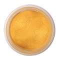 Colour Splash Edible Dust Pearl Rich Gold 5g