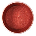 Colour Splash Edible Dust Pearl Ruby 5g