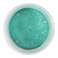 Colour Splash Edible Dust Pearl Teal 5g