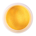 Colour Splash Edible Dust Pearl Yellow 5g
