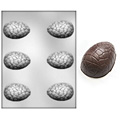 Cracked Easter Egg Chocolate Mould