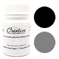 Creative Cake Natural Food Colour Paste BLACK 25g