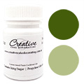 Creative Cake Natural Food Colour Paste GREEN 25g