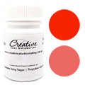 Creative Cake Natural Food Colour Paste RED 25g