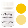 Creative Cake Natural Food Colour Paste YELLOW 25g