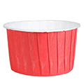Culpitt Red Baking Cups 24pcs