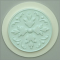 Alphabet Moulds Decorative Cupcake Topper D3 Silicone Mould