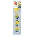 Despicable Me Minions Edible Cupcake Toppers 8pcs