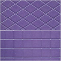 Diamond & Square Impression Mats 4pcs