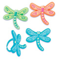 Dragonfly Rings 12pcs
