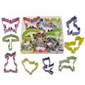 Easter Cookie Cutter Set 8pcs